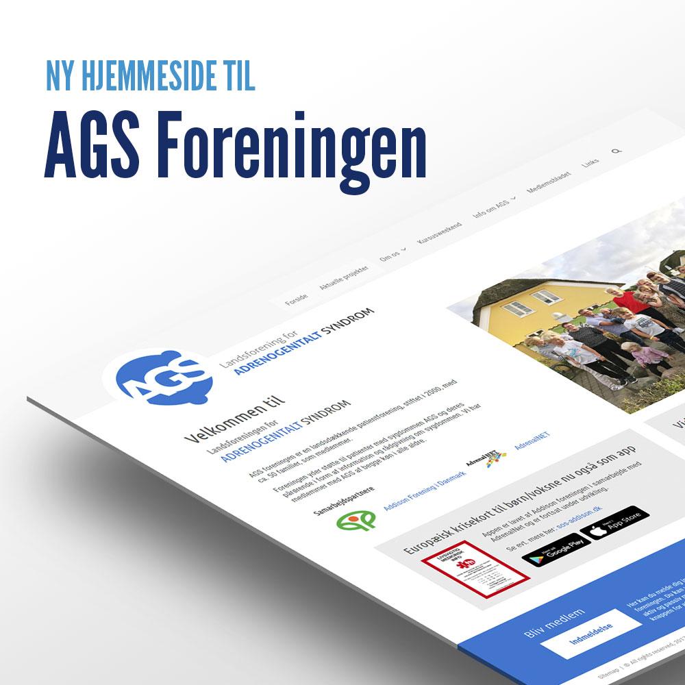 AGS_foreningen