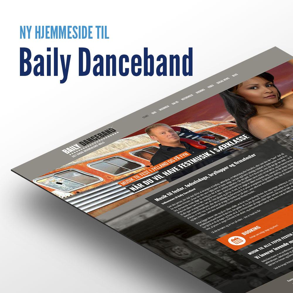 Baily Danceband