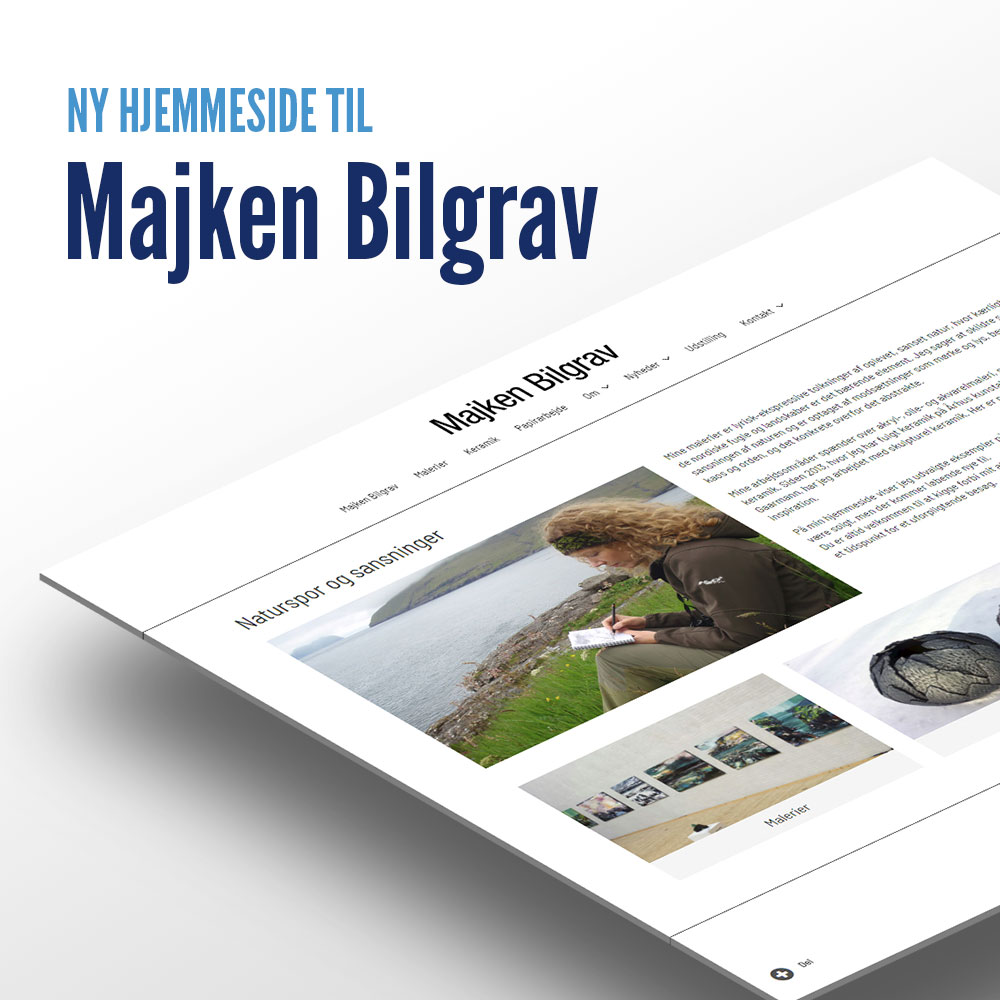 Majken Bilgrav